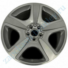 Painted disc wheel light alloy 19 x 9 and (3w0601025ak)