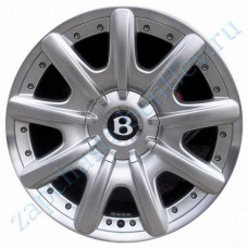 "9 spoke 19 "" wheel drives 2 alloy (3w0601025kset)"