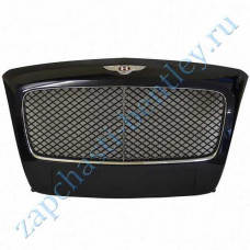 To Reset radiator Assembly (Bentley continental GT speed and Bentley continental GT V8 Speedc 2012) 3w3853651v8assy