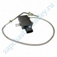 The exhaust gas temperature sensor, part 2 (Bentley Continental GT Speed, Bentley Continental GT Speedc & flying spur w12) (07c919529j)