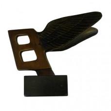 Decorative winged bentley mascot (fs42)