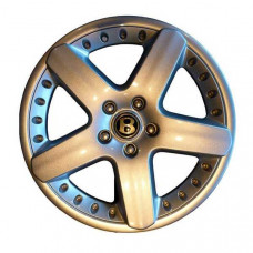 Set of four new Bentley Arnage 19-inch alloy Disk wheel s (pd105935pbset)