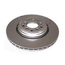 Rear brake Disc and wheel (345 mm) (pc115014pb)