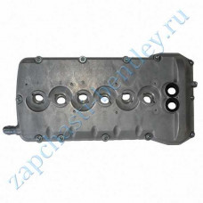 Cylinder head cover, part 1 (Bentley Continental GT Speed, Bentley Continental GT Speedc & flying spur 2004-2008) (07c103470ag)