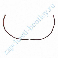 Door seal (Bentley continental GT speed and Bentley continental GT 2004-2011 Speedc) (3w0837703a)