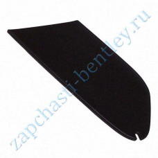 Right Cover lever (Bentley continental GT speed, Bentley continental GT and flying spur Speedc) (3w0837340)