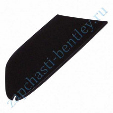 Cover the handle Lava (Bentley Continental GT speed, Bentley continental GT and flying spur Speedc) (3w0837339)