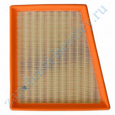 Air filter (Bentley Continental GT Speed & Bentley Continental GT v8 Speedc - right) 3w0129320