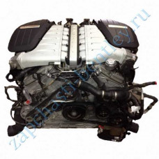 Fully assembled w12 (Bentley Continental GT Speed, Bentley Continental GT Speedc & flying spur) (w12engine)