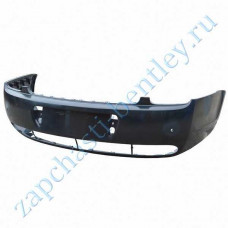 Rear bumper (flying spur 2005-2008 - not for North America) (3w5807417aju)