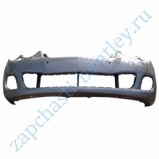 Front bumper (flying spur 2008 - only North America) (3w5807217ad)