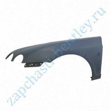 Parade left plastic wing (only for the Bentley continental GT speed) (3w8821021ju)