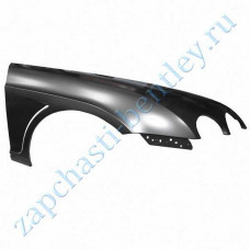 Parade right wing ventilated (Bentley continental GT speed and Bentley continental GT 2004-2011 Speedc) (3w8821022s)