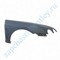 Parade right plastic wing (only for the Bentley continental GT speed) (3w8821022j)