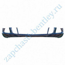 Front bumper (Bentley continental GT speed and Bentley continental GT W12 engine Speedc 2012 ) (3w3807217mgruu)