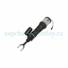 Pneumatic front (RH) shock absorber (only Bentley continental GT speed 2004-2010) (3w0616040m)
