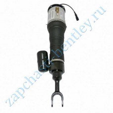 Pneumatic front (RH ) shock absorber (only flying spur speed 2005-2013) (3w5616040m)