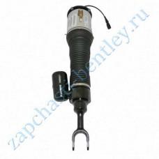 Pneumatic front (RH) shock absorber (flying spur 2005-2013) (3w5616040l)