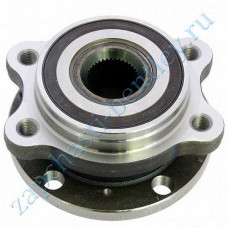 Front and rear hub bearing unit (3w0407613e)
