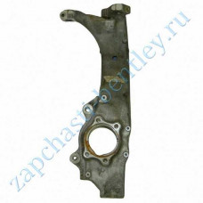 Right steering knuckle front (the Bentley Continental GT Speed, Bentley Continental GT Speedc & flying spur 2008-2011) (3w0407254eu)