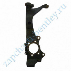 Steering knuckle front lhf (Bentley Continental GT Speed 2004-2007) (3d0407253tu)