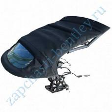 A folding roof (Bentley Continental GT Speedc) 3w7871011cu