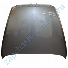 Bonnet (Hood) (Bentley Continental GT speed, Bentley continental GT Speedc flying spur - not Supersports) (3w0823031ku)