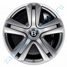 "5 VA Spec 20"" set lagos Cole color Disc s and tires (black icon ) (3w0601025dbsetu)"