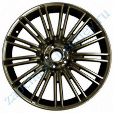 """Set a plan for the Bentley continental GT speed 20"""" wheels lagos (3w0601025arsetp)"""