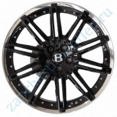 "20"" 10 (VA) Spec lagos black Disk color and (jnv601025g)"