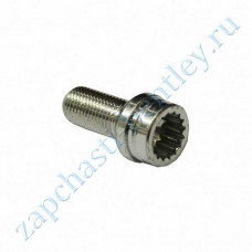 A set of locking bolts wheels (Bentley Continental GT Speed,Bentley Continental GT Speedc & flying spur) (wht001815)