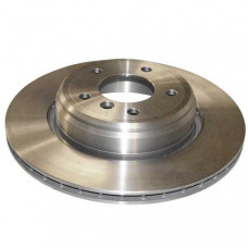 Rear brake Disc and wheel (328mm)(pc21134pcp)
