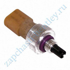Pressure sensor a/C (Bentley Continental GT Speed, Bentley Continental GT and flying spur Speedc) (3d0959126b)