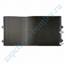 The a / C condenser (Bentley Continental GT Speed, Bentley Continental GT Speedc & flying spur) (3w0820411eu)