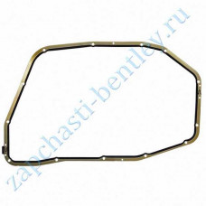 Gasket pan transmission - 13 holes for fixing (Bentley Continental GT Speed, Bentley Continental GT and flying spur Speedc) (09e321371a)