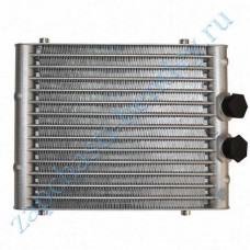 Oil cooler differential (Bentley Continental GT Speed, Bentley Continental GT Speedc & flying spur) (4b0317021d)