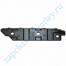 Left mounting bumper and wing (Bentley Continental GT speed, Bentley continental GT Speedc and late flying spur) (3w8807183d)