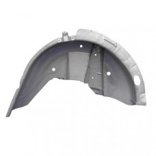 Rear right inner wheel arch (models from 1998 to 2009) (pn23314pj)