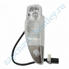 Lava lamp reverse (Bentley continental GT speed,Bentley continental GT and flying spur Speedc) (3w0941071f)