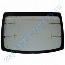 Rear window (only for the Bentley continental GT speed 2004-2011) (3w8845051j)
