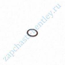 O-ring for pump of power steering (Bentley Continental GT Speed, Bentley Continental GT Speedc & flying spur) (n0138486)