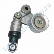 Belt tensioner V-ribbed belt (Bentley Continental GT Speed, Bentley Continental GT Speedc and the flying spur w12) (07d903315j)