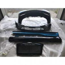 Body Kit Bentley Continental Super Spors