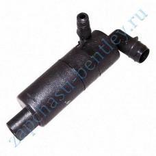 Washer pump headlamp (Bentley continental GT speed, Bentley continental GT and Flying spur in Speedc) (3w0955681)