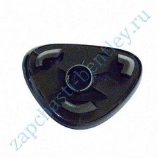 Washing machine with an inner nozzle and outer cover (right) (Bentley continental GT speed & Bentley continental GT Speedc) (3w8955102a)