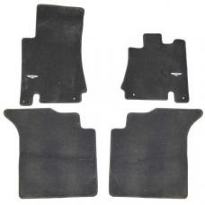 A set of gray mats (rh30010249m)