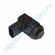 Parking sensor front and rear, exterior CPP (Bentley Continental GT speed, Bentley continental GT and Flying spur Speedc) (3d0919275d)