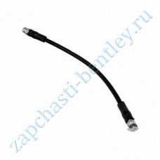 Front brake hose (2 pieces on the car, the Bentley Continental GT Speed & Bentley Continental GT Speedc) (3w0611701ap)