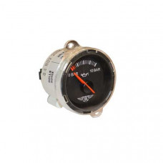 Mechanical pressure gauge maslas (pm101514pa)