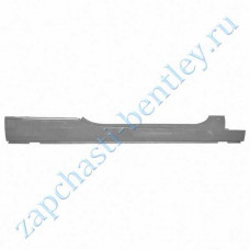 The threshold Assembly (right hand) (Bentley continental GT speed and Bentley continental GT 2004-2011 Speedc) (3w8853852h)